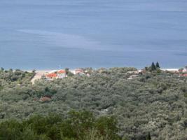 Neubauprojekt Einfamilienhaus auf dem Pilion / Griechenland