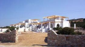 Foto 2 Neubauvillen auf der Insel Paros/Griechenland