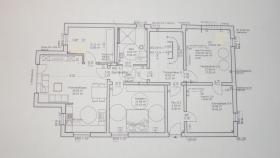 Foto 3 Neubauwohnung 3 Zimmer 83 m� barrierefrei Separater Hauseingang 540,00 � + NK
