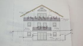 Foto 4 Neubauwohnung 3 Zimmer 83 m� barrierefrei Separater Hauseingang 540,00 � + NK