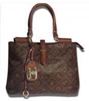 Neue Business Tasche Giulia Pieralli braun Handtasche Citytasche
