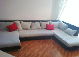 Foto 2 Neue Couchgartnitur/ Sofa / Wohnlandschaft