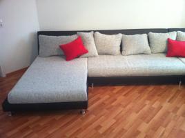 Foto 3 Neue Couchgartnitur/ Sofa / Wohnlandschaft