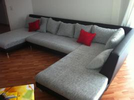 Foto 4 Neue Couchgartnitur/ Sofa / Wohnlandschaft