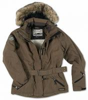 Neue Damen winter Jacke