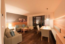 Foto 10 Neue Design Appartements in Südtirol im Aparthotel Alagundis bei Meran