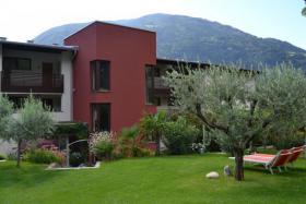 Foto 17 Neue Design Appartements in Südtirol im Aparthotel Alagundis bei Meran