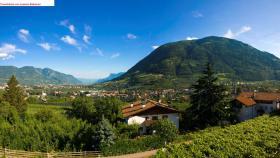 Foto 19 Neue Design Appartements in Südtirol im Aparthotel Alagundis bei Meran