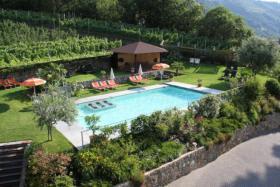 Foto 23 Neue Design Appartements in Südtirol im Aparthotel Alagundis bei Meran
