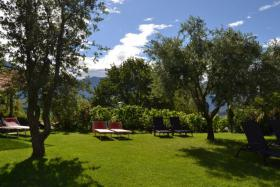 Foto 26 Neue Design Appartements in Südtirol im Aparthotel Alagundis bei Meran