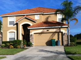 Foto 2 Neue Florida Ferienvillen-Disney Area