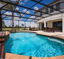 Foto 3 Neue Florida Ferienvillen-Disney Area