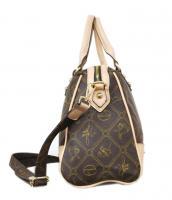 Foto 3 Neue Giulia Pieralli Tasche Luxustasche Markentasche Shopper bag Citytasche Stadttasche