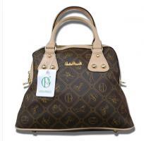 Neue Giulia Pieralli Tasche Luxustasche Shopper Handtasche