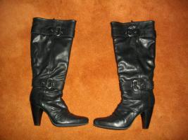 Neue Graceland Schuhe Schwarz zu Verkaufen mit versand