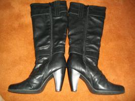 Foto 3 Neue Graceland Schuhe Schwarz zu Verkaufen mit versand