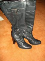 Foto 4 Neue Graceland Schuhe Schwarz zu Verkaufen mit versand