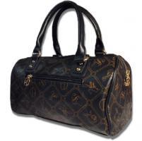 Foto 2 Neue Handtasche von Giulia Pierralli schwarz Handtasche Bag