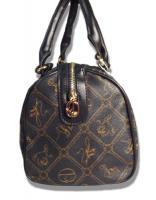 Foto 3 Neue Handtasche von Giulia Pierralli schwarz Handtasche Bag