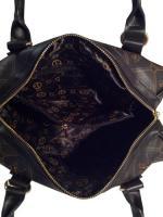 Foto 4 Neue Handtasche von Giulia Pierralli schwarz Handtasche Bag