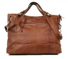 Foto 2 Neue Ledertasche Handtasche Tasche aus Nubukleder Ledertasche