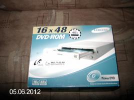 Neue Samsung 16X48 DVD-ROM Multi Read