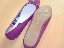 Foto 2 Neue Schuhe