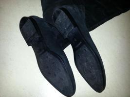 Foto 4 Neue Stiefel aus Leder