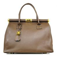 Neue Tasche aus Nappaleder Ledertasche Business Tasche