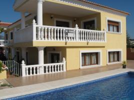 Neue gebaute Immobilie in Calpe/Spanien