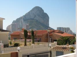 Foto 2 Neue gebaute Immobilie in Calpe/Spanien