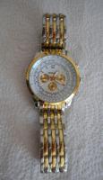 Neue sehr schöne Herren Armbanduhr