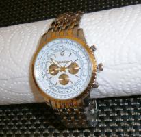 Foto 2 Neue sehr schöne Herren Armbanduhr