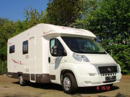 Neue & Gebrauchte Wohnmobile, Wohnwagen & alles für Camping!