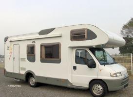 Foto 2 Neue & Gebrauchte Wohnmobile, Wohnwagen & alles für Camping!