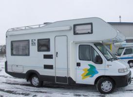 Foto 4 Neue & Gebrauchte Wohnmobile, Wohnwagen & alles für Camping!