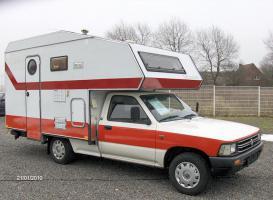 Foto 5 Neue & Gebrauchte Wohnmobile, Wohnwagen & alles für Camping!