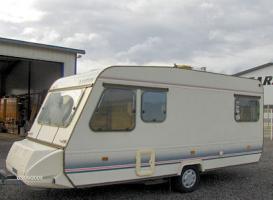 Foto 6 Neue & Gebrauchte Wohnmobile, Wohnwagen & alles für Camping!