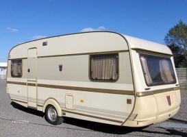 Foto 8 Neue & Gebrauchte Wohnmobile, Wohnwagen & alles für Camping!