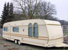 Foto 11 Neue & Gebrauchte Wohnmobile, Wohnwagen & alles für Camping!