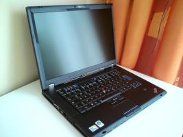 Neuen Lenovo IBM ThinkPad W500