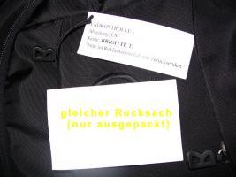 Foto 4 Neuer Bogner Leather Rucksack ''katmandu'' OVP