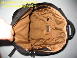 Foto 6 Neuer Bogner Leather Rucksack ''katmandu'' OVP