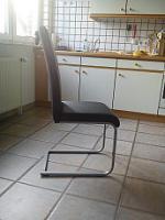 Foto 3 Neuer Esstisch inkl 4 Stühle
