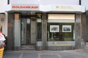 Foto 2 Neueröffnung von Goldankauf Westfälischer Edelmetallhandel und Verwertung GmbH in Werne