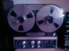 **Neues Angebot** Revox B77 MKII Tonbandmaschine