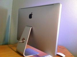 Foto 2 Neues Apple iMac intel i7, 27'', 2.93 GHz