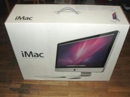 Foto 5 Neues Apple iMac intel i7, 27'', 2.93 GHz