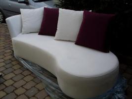 Neues Design-Sofa g�nstig zu verkaufen!