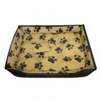 Neues Hundebett  im  XXL Format  ein riesiges Schlafparadies